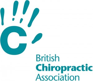 Member of British Chiropractic Association