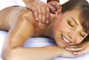 Deep Tissue Sports Massage Hemel Hempstead