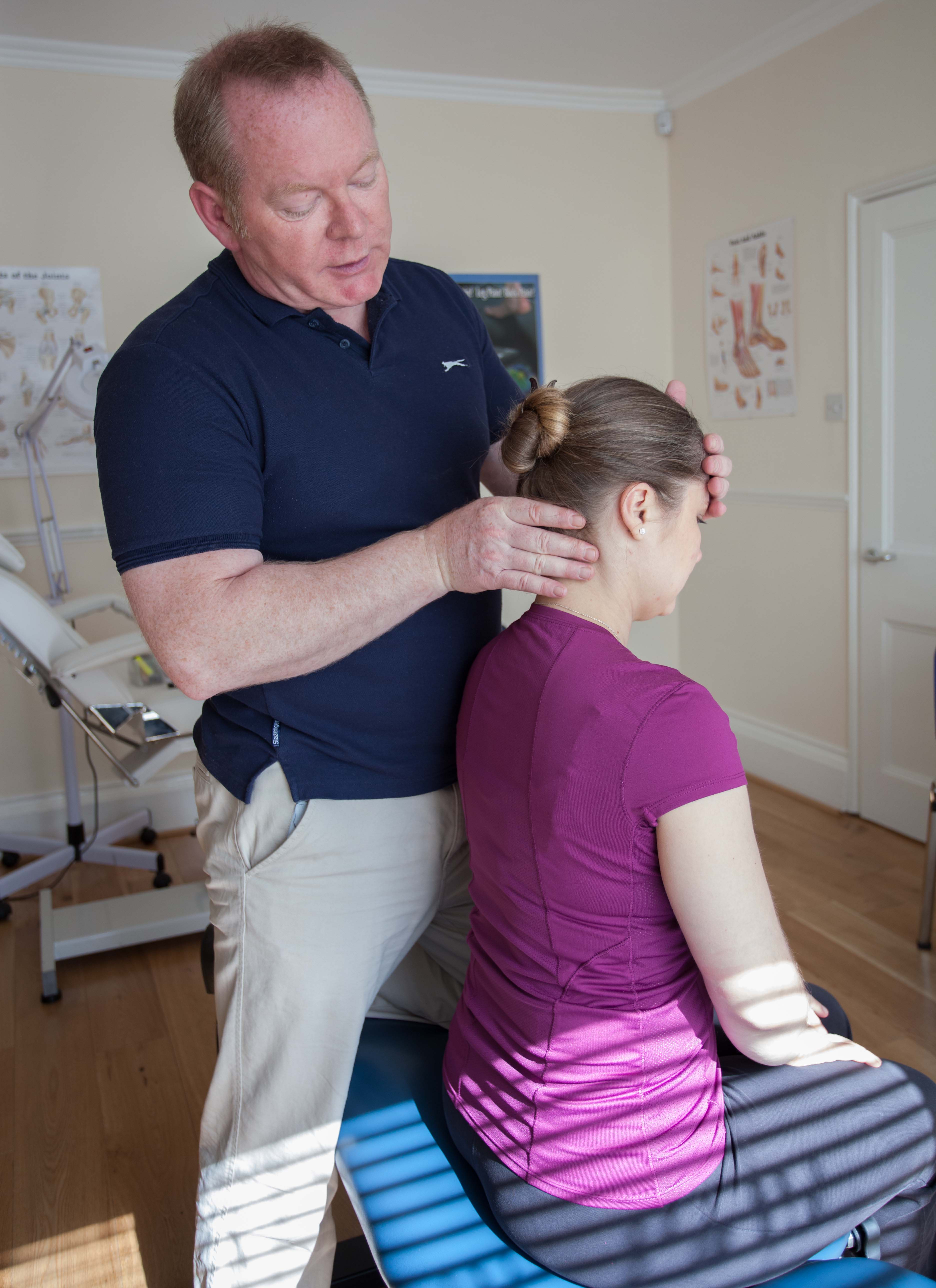 Alpha Chiropractic Clinic » Blog Archive Back Pain ...